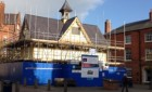 Old Grammar School Restoration