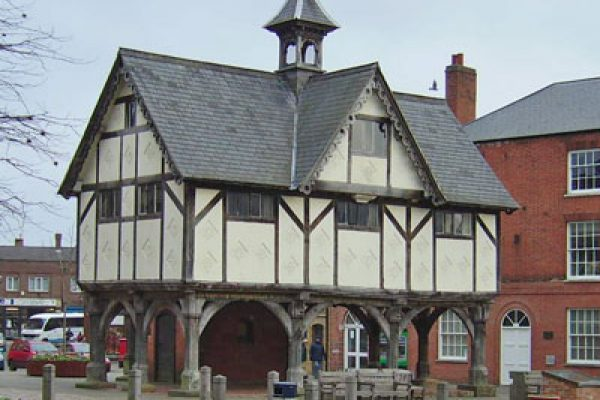 Old Grammar School Bookings