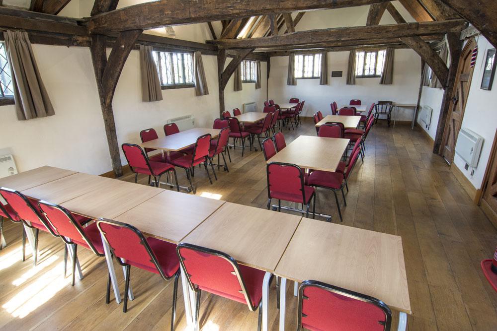 Function Room - The Old Grammar School